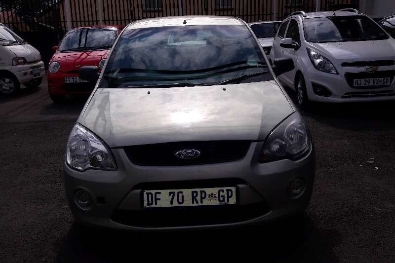 Ford Ikon 1.6 Trend 2011