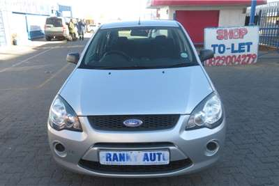 Used 2011 Ford Ikon 1.6 Trend