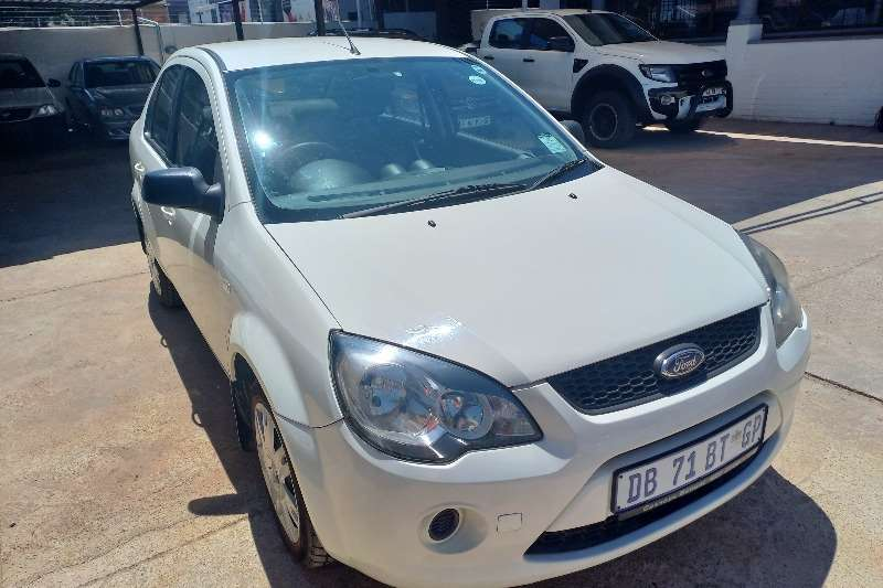 Used 2014 Ford Ikon 1.6 Trend