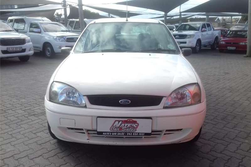 Ford Ikon 1.6i 2004