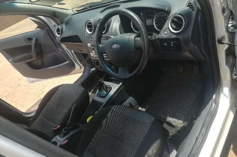 Ford Ikon 1.6i 2015
