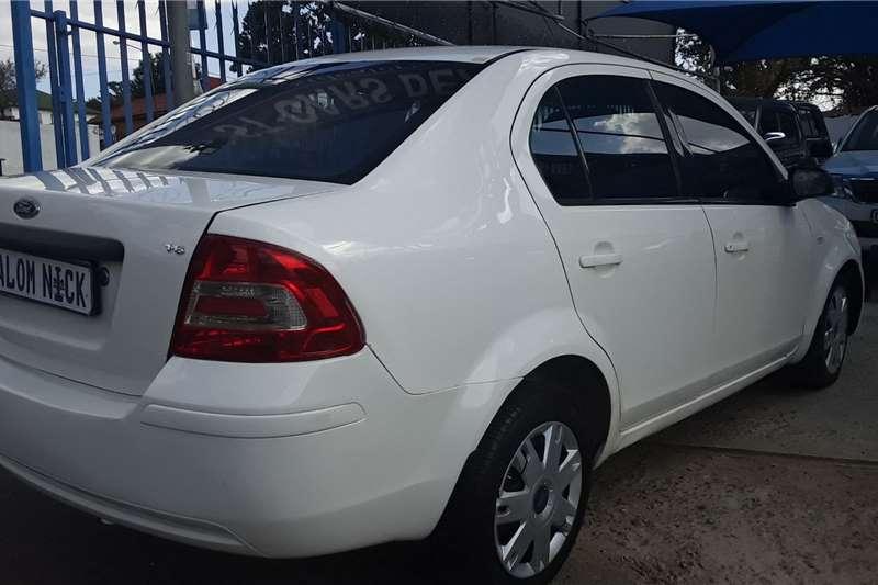 Used 2015 Ford Ikon 1.6i