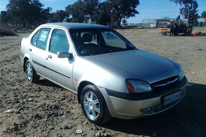 Ford Ikon 1.6i CLX 2001