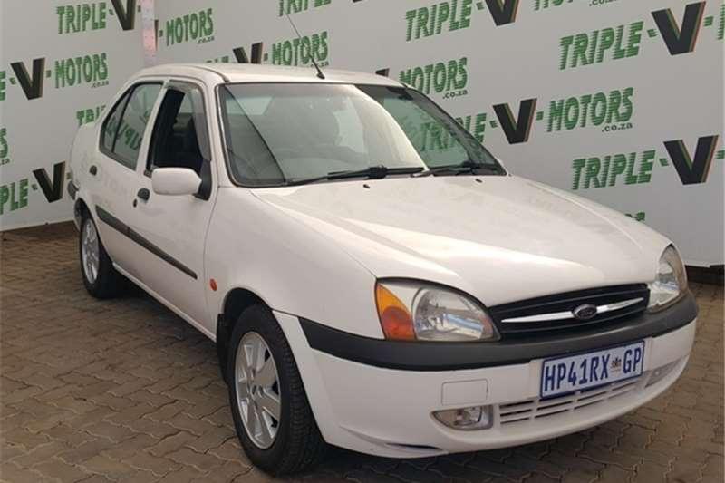 Ford Ikon 1.6i CLX 2003