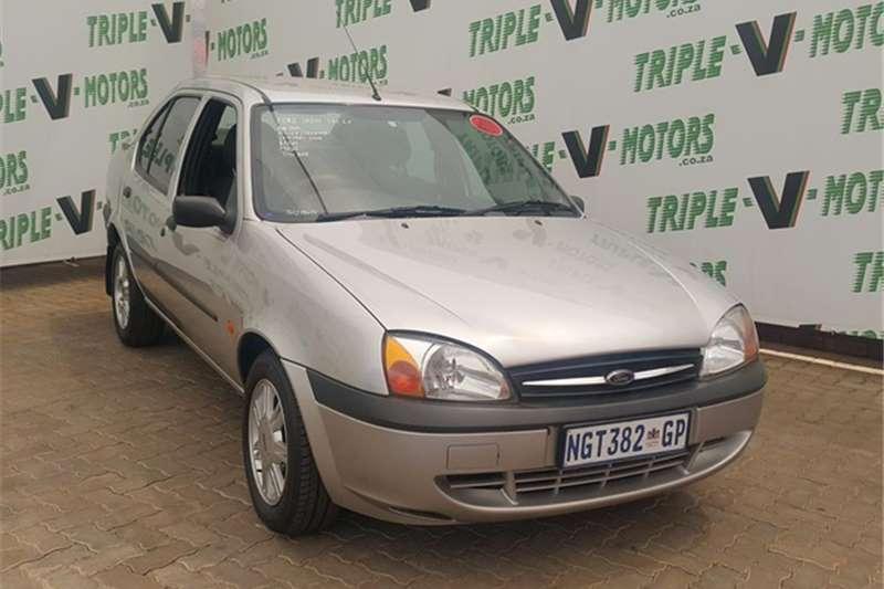 Ford Ikon 1.6i LX 2002