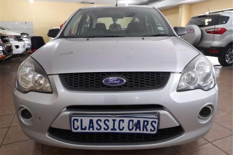Used 2011 Ford Ikon