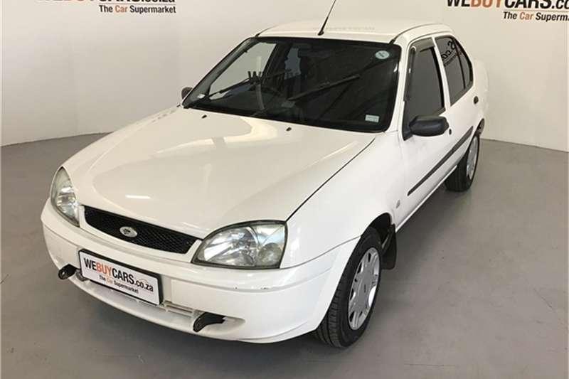 2004 Ford Ikon