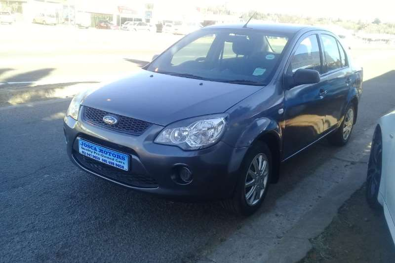 2014 Ford Ikon 1.6 Ambiente