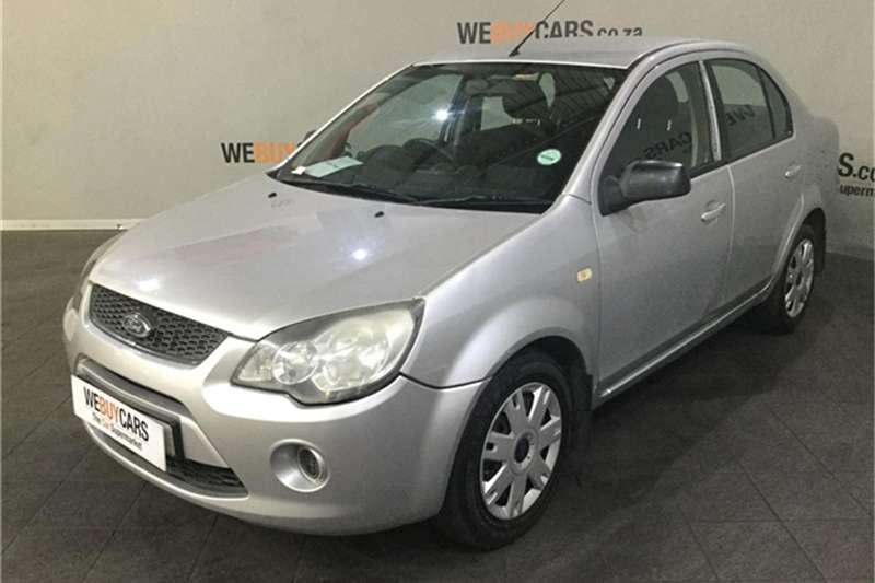 2011 Ford Ikon 1.6 Trend