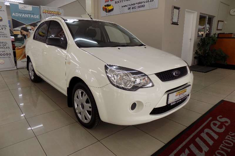 2015 Ford Ikon 1.6 Ambiente