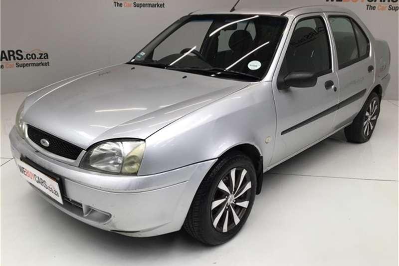 2003 Ford Ikon