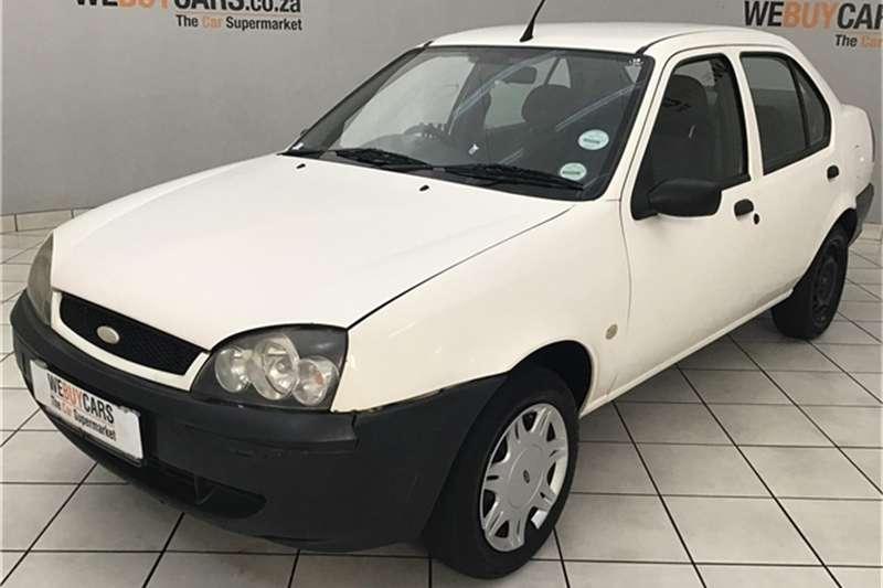 2005 Ford Ikon