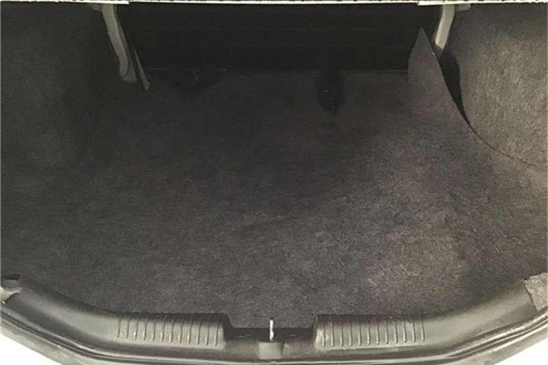2011 Ford Ikon 1.6 Ambiente
