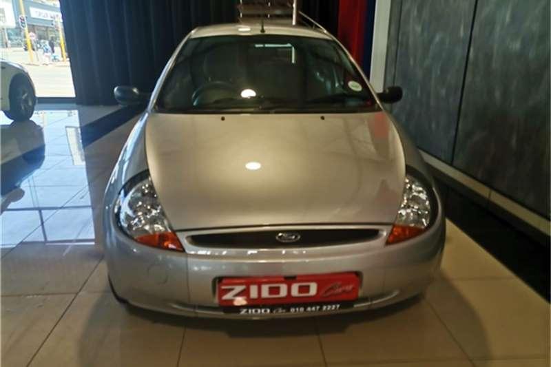 Used 2006 Ford KA
