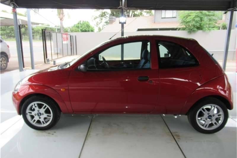 Ford KA 1.3 2006
