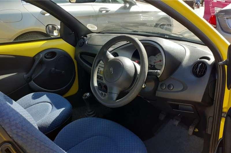 Used 2006 Ford KA 1.3 Ambiente