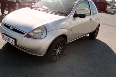 Used 2007 Ford KA 1.3 Ambiente