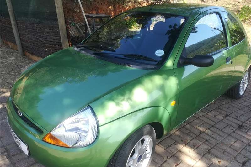 Ford Ka 1.3 Collection 2006
