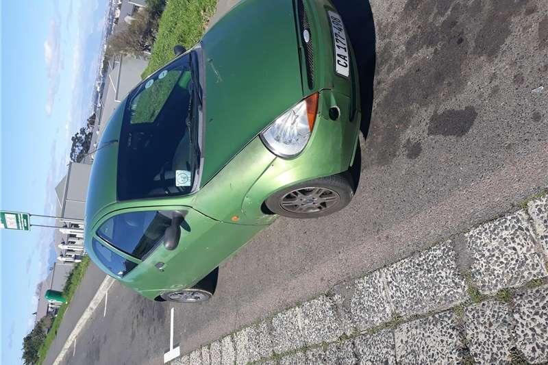 Ford KA 1.3 Collection 2006