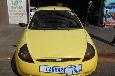 Ford KA 1.3 Collection 2007