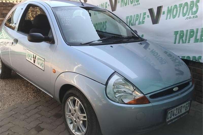 2006 Ford Ka