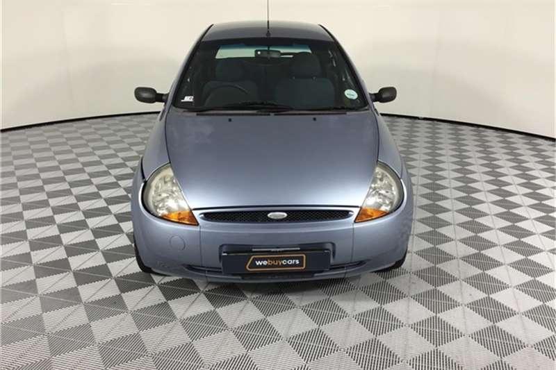 Ford Ka 1.3 Trend 2006