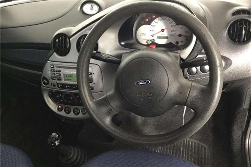 2006 Ford Ka Ka 1.3 Trend