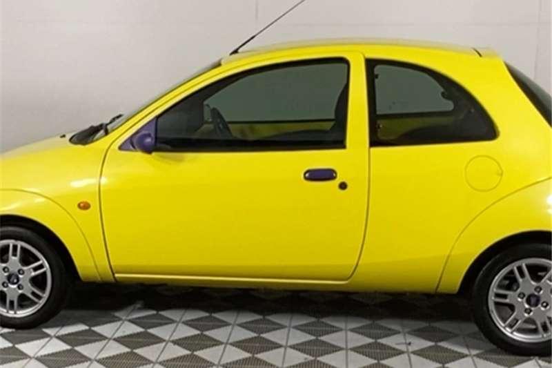 2005 Ford Ka