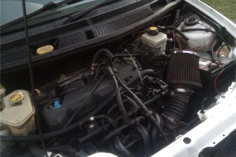 0 Ford Ka