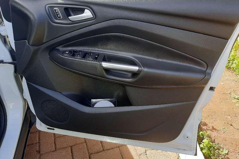 Used 2013 Ford Kuga KUGA 1.5 ECOBOOST AMBIENTE