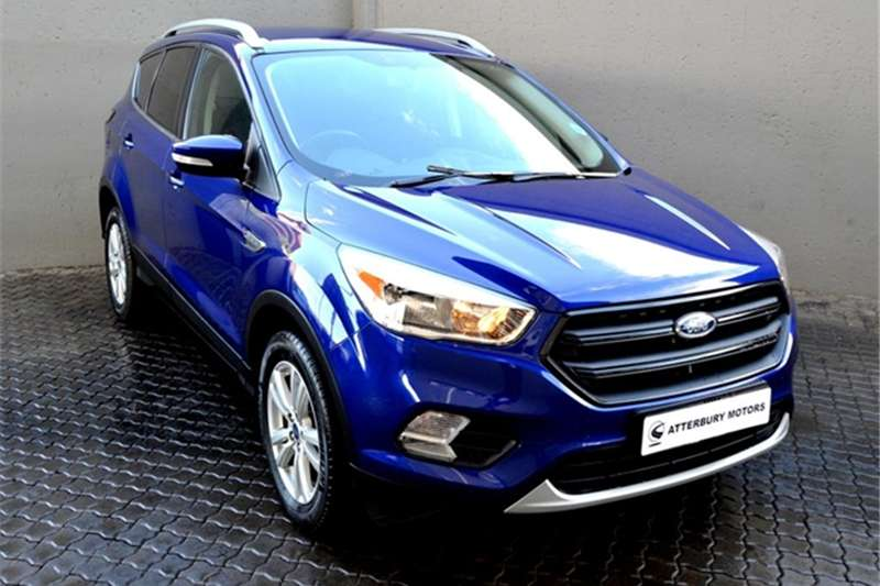 Ford Kuga 1.5 ECOBOOST AMBIENTE 2017