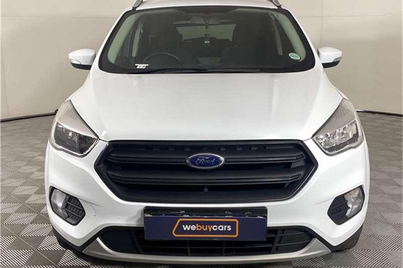 Used 2018 Ford Kuga KUGA 1.5 ECOBOOST AMBIENTE