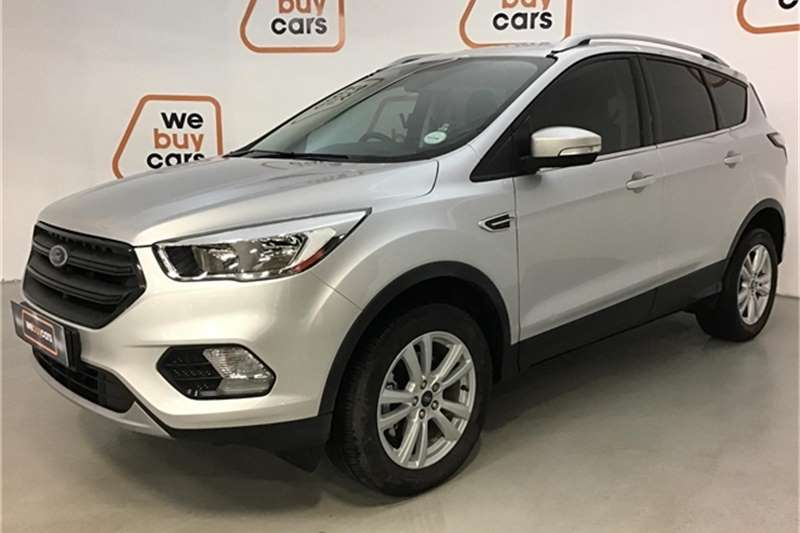 Ford Kuga 1.5 ECOBOOST AMBIENTE 2019