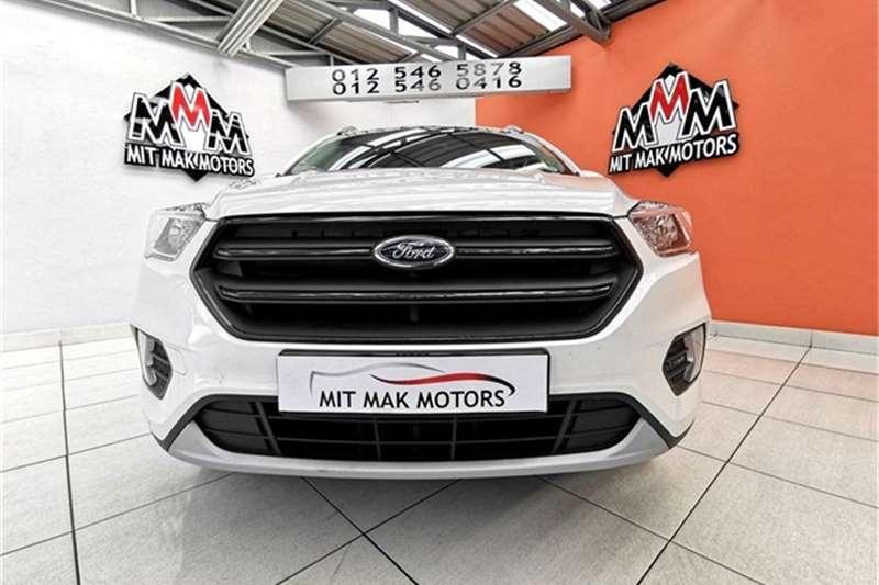 Used 2019 Ford Kuga KUGA 1.5 ECOBOOST AMBIENTE