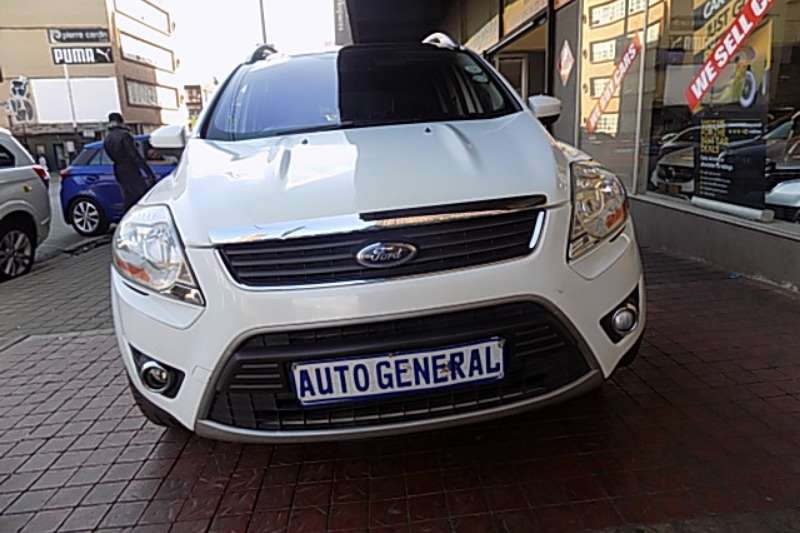 Ford Kuga 1.5 ECOBOOST AMBIENTE A/T 2013