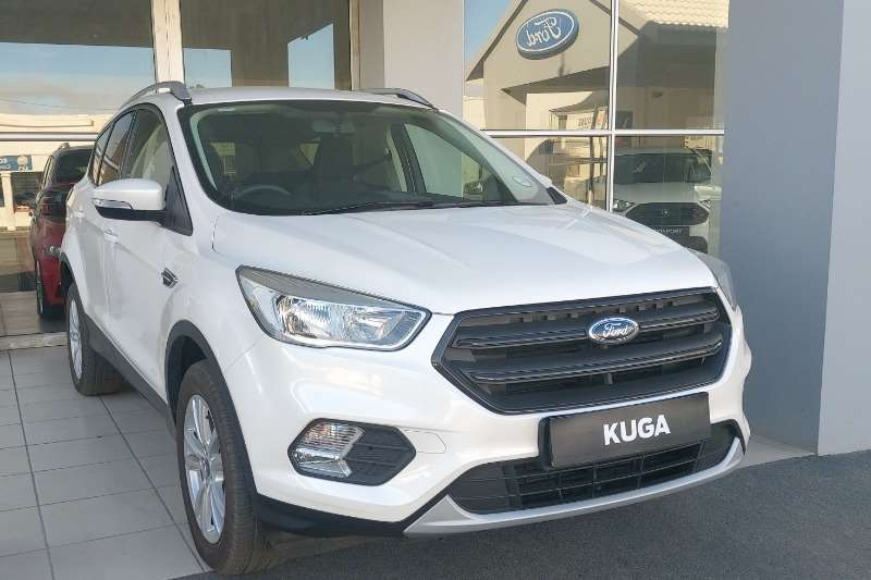 Ford Kuga 1.5 ECOBOOST AMBIENTE A/T 2019