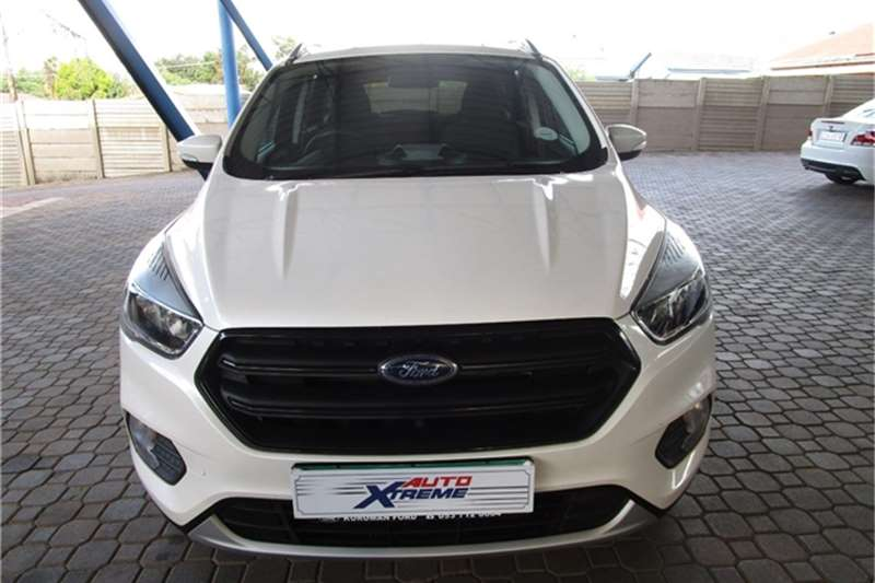 Used 2020 Ford Kuga KUGA 1.5 ECOBOOST AMBIENTE A/T