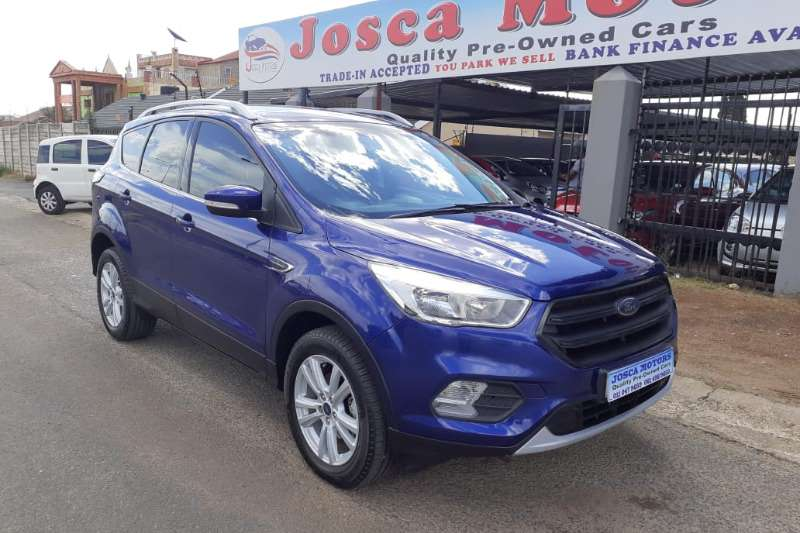 Ford Kuga 1.5 ECOBOOST TREND 2019