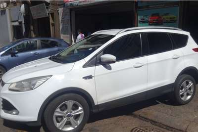 Ford Kuga 1.5 ECOBOOST TREND A/T 2013