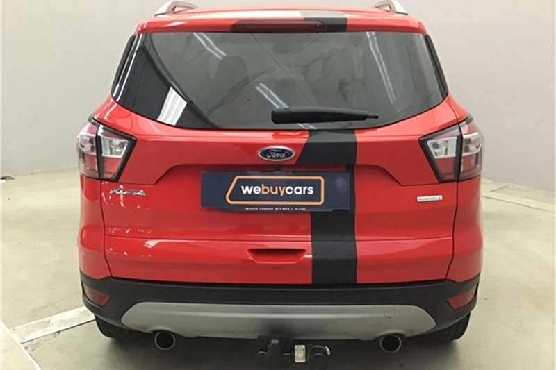 Ford Kuga 1.5 ECOBOOST TREND A/T 2017