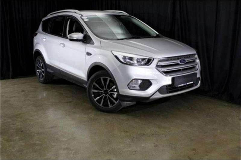 Ford Kuga 1.5 ECOBOOST TREND A/T 2019