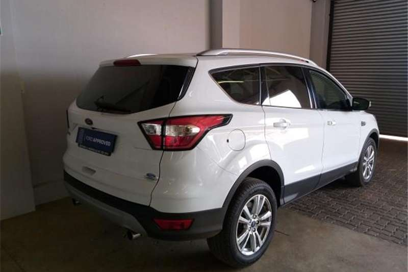 Ford Kuga 1.5 TDCi AMBIENTE 2019