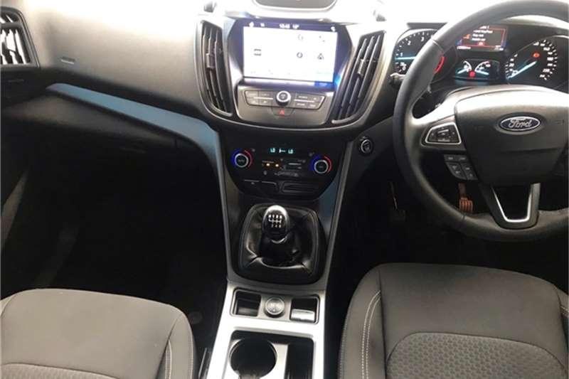 Used 2020 Ford Kuga KUGA 1.5 TDCi AMBIENTE