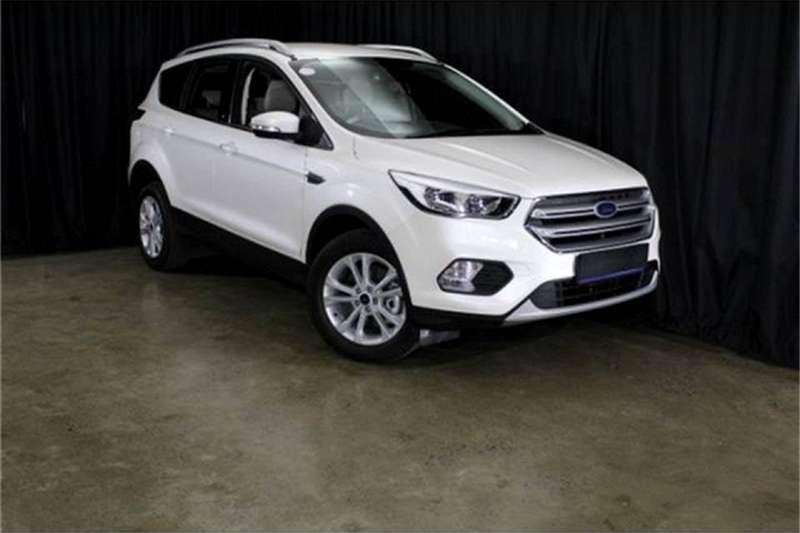 Ford Kuga 1.5 TDCi TREND 2019