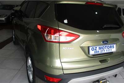 Ford Kuga 1.5T Ambiente 2014