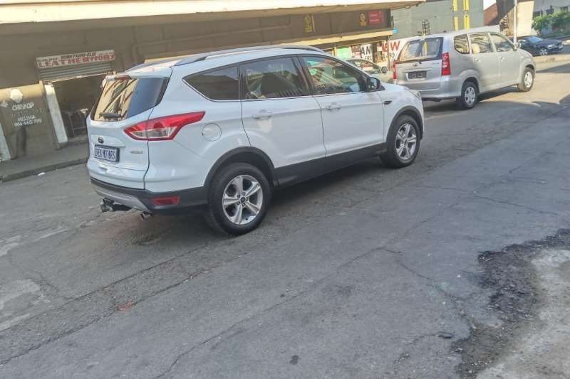 Used 2014 Ford Kuga 1.5T Ambiente
