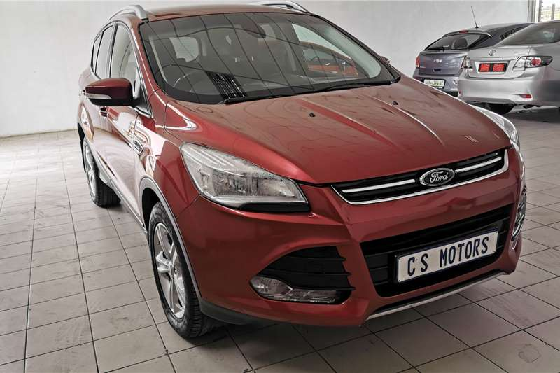 Ford Kuga 1.5T Ambiente 2015