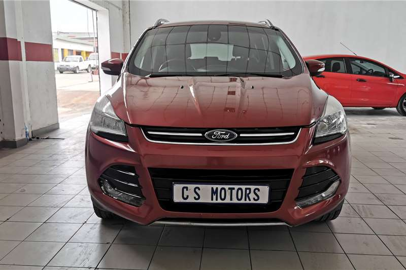 Used 2015 Ford Kuga 1.5T Ambiente