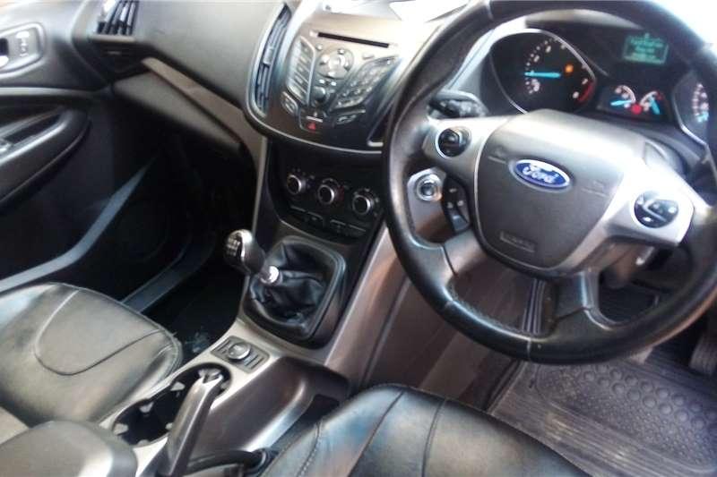 2015 Ford Kuga Kuga 1.5T Ambiente