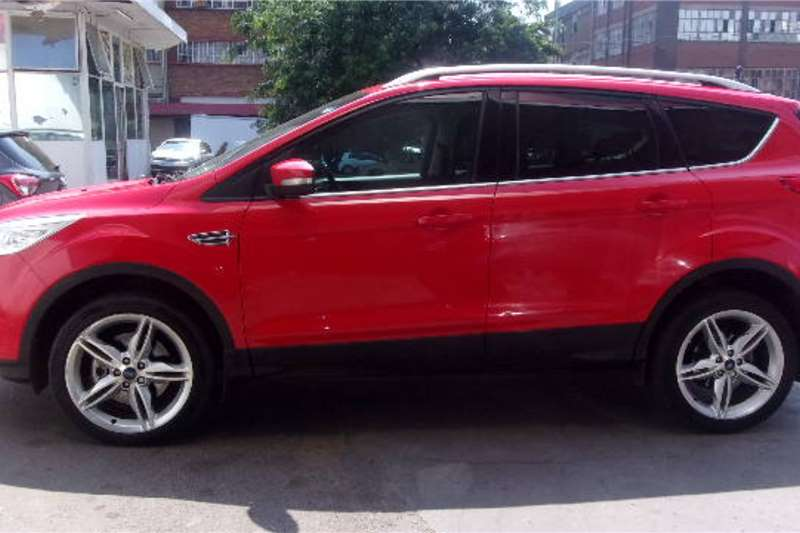 Ford Kuga 1.5T Ambiente 2016
